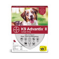 Michaelangelo's_K9 Advantix® II 2 Pack_coupon_55159