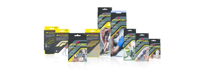 FUTURO™ Brand Braces, Supports and compression legwear coupon