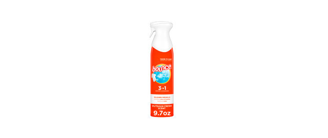 Bounce Rapid Touch Up Wrinkle Spray coupon