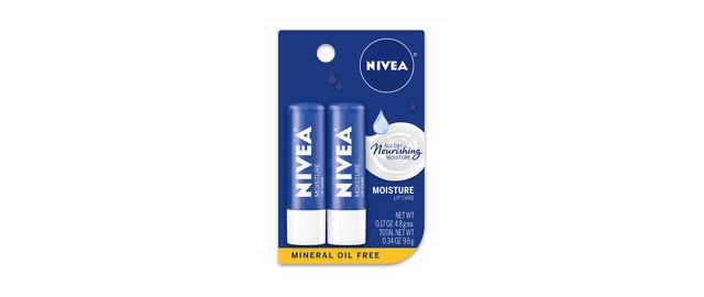 NIVEA® Lip Care coupon