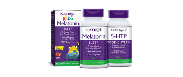 Select Natrol® Products coupon