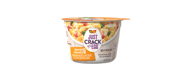 Buy 2: JUST CRACK AN EGG coupon