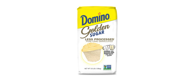 Domino® Golden Sugar coupon