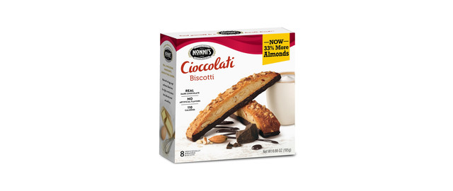 Nonni's Biscotti coupon