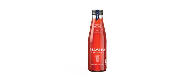 Teavana Craft Iced Tea coupon