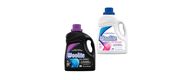 Woolite Laundry Detergent  coupon