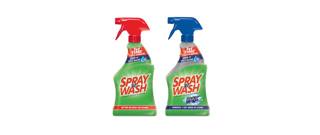 Spray 'n Wash Laundry Stain Remover coupon
