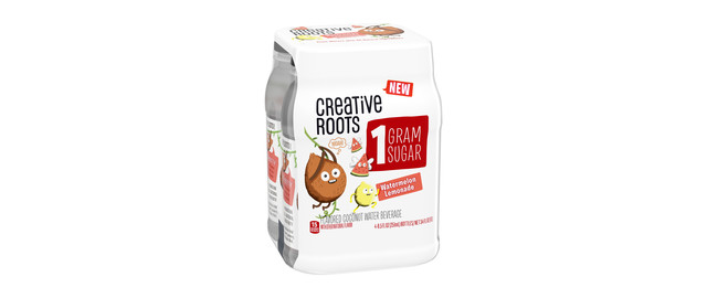 Creative Roots coupon