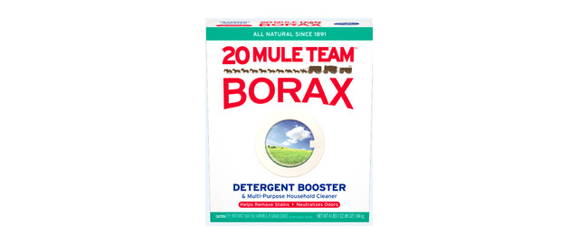 20 Mule Team Borax™ coupon