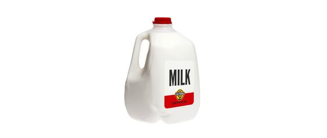 Real California Milk coupon