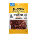 Food Basics_Tillamook Country Smoker Zero Sugar Teriyaki Beef Jerky_coupon_55275