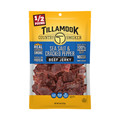 Thrifty Foods_Tillamook Country Smoker Sea Salt and Pepper Beef Jerky_coupon_55279