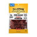 Thrifty Foods_Tillamook Country Smoker Zero Sugar Beef Jerky_coupon_56278