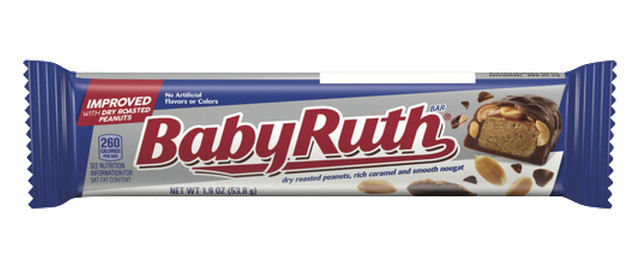Baby Ruth coupon