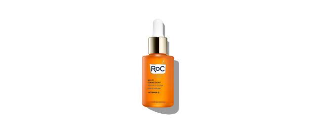 RoC® Vitamin C Revive + Glow Skincare  coupon