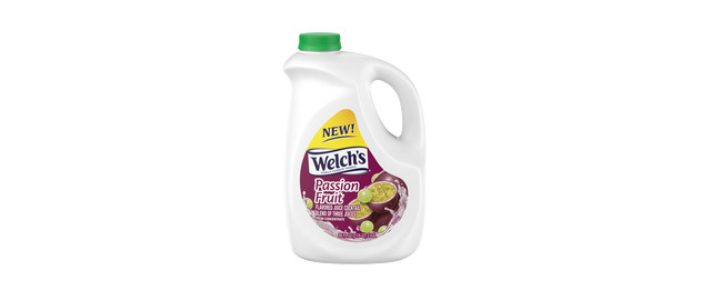 Welch's Refrigerated Passion Fruit Cocktail coupon