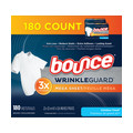 Target_Bounce WrinkleGuard Mega Dryer Sheets_coupon_55856