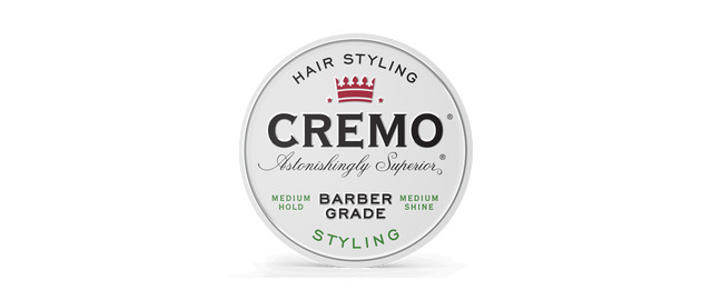 Cremo Hair Styling Products coupon