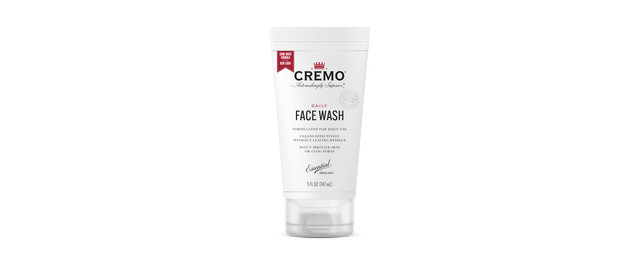 Cremo Face Products coupon