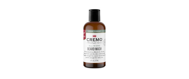 Cremo Barber Grade Beard Products coupon