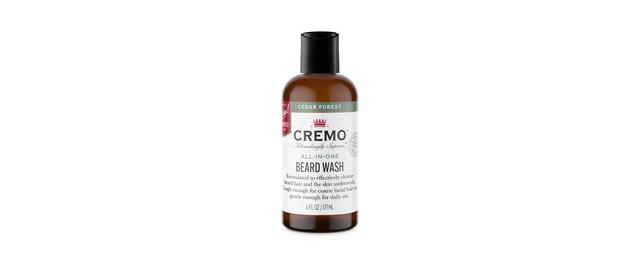 Cremo Barber Grade Beard Products coupon