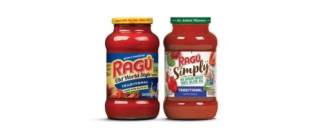Ragu® Pasta Sauce coupon