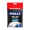 LCBO_Halls Products_coupon_56781