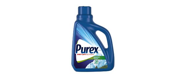 Purex® Liquid Laundry Detergent coupon