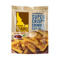 Extra Foods_Grown In Idaho Super Crispy Crinkle Cut Fries_coupon_56628