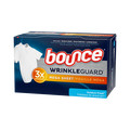 Michaelangelo's_Bounce WrinkleGuard Mega Dryer Sheets_coupon_57756