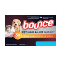 Foodland_Bounce Pet Dryer Sheets_coupon_57752