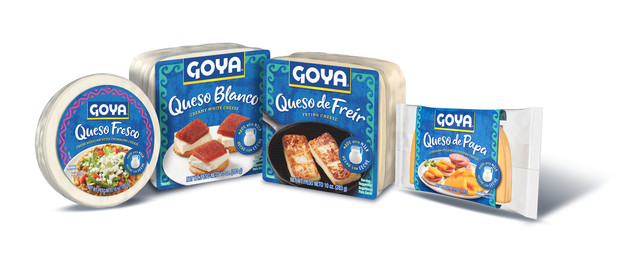 GOYA® Cheese coupon