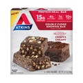 Super One Foods_Atkins® Birthday Cake or S'mores Meal Bars_coupon_58179