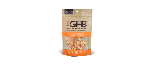 The GFB Snack Bites coupon