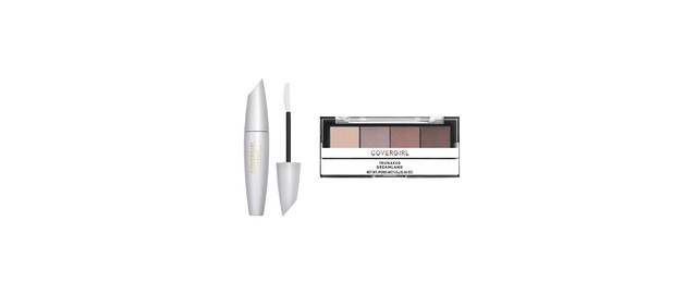 COVERGIRL® Eye Products coupon