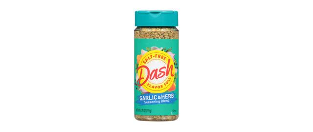 Dash™ Seasoning Blends coupon