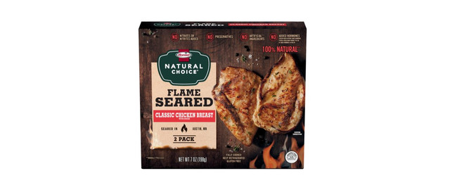 HORMEL® NATURAL CHOICE® Flame Seared Chicken Breast coupon