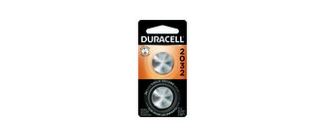 Duracell LiCoin coupon